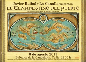El Clandestino del Puerto